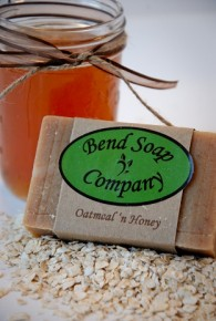 Image Courtesy of Bend Soap