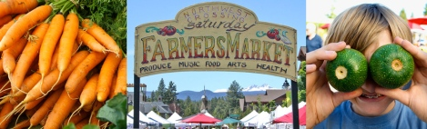 Image Courtesy of Northwest Crossing Farmers Market