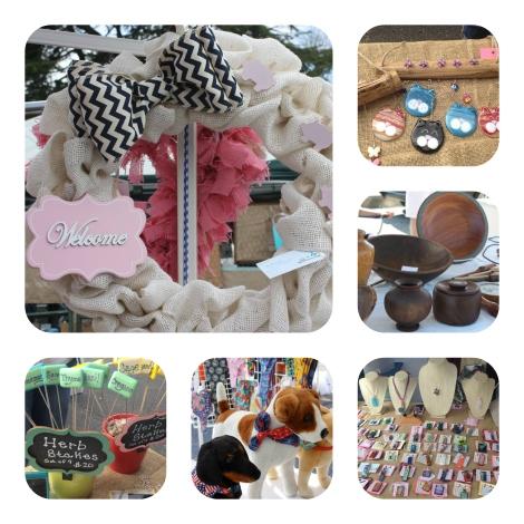 crafts at smithfield