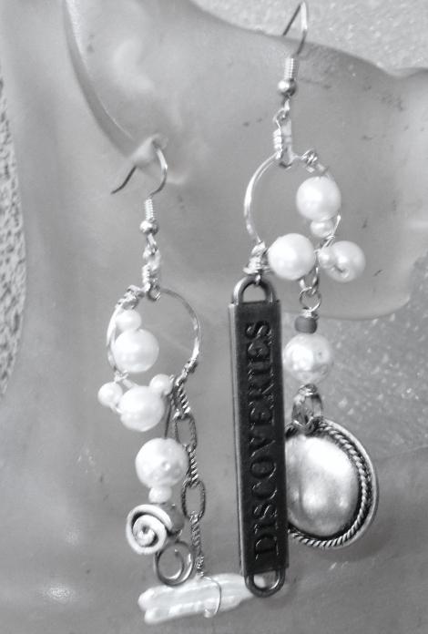 Win These Beautiful Earrings