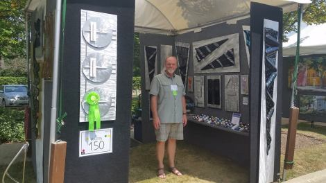Award Winning Artist Ed Martin