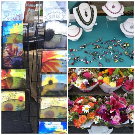 Great Gift Ideas at the Farmers Market